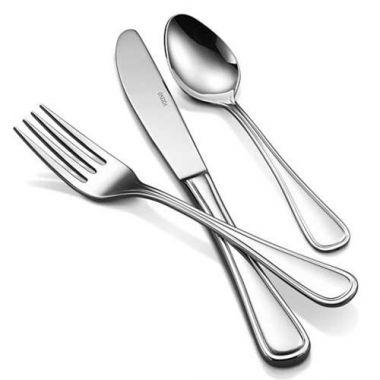 Oneida® New Rim Bouillon Spoon - RFS139/T015SBLF