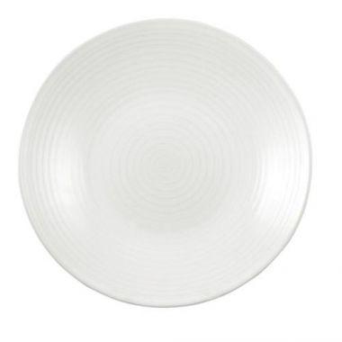 "Dudson® Nature Deep Plate, 11.5"" - RFS848/4EVP285RV"