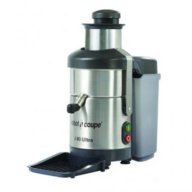 Robot Coupe® Automatic Juice Extractor - RFS153/J80 ULTRA