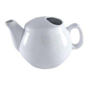 Johnson Rose® Teapot, White, 2 Cup - RFS100/4016