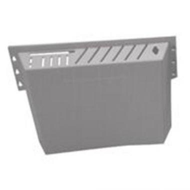 Omcan® Knife Rack, Grey, 12 Knives - RFS141/11545