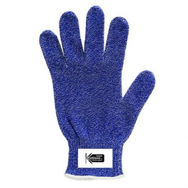 Tucker Safety Products® KutGlove™ Cut Resistant Glove, Blue, Large, 13 Gauge - RFS295/94554