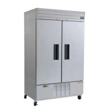 Habco® Dependable Series Reach-In Refrigerator, Single Door, 24 CU FT- RFS463/SE24SA