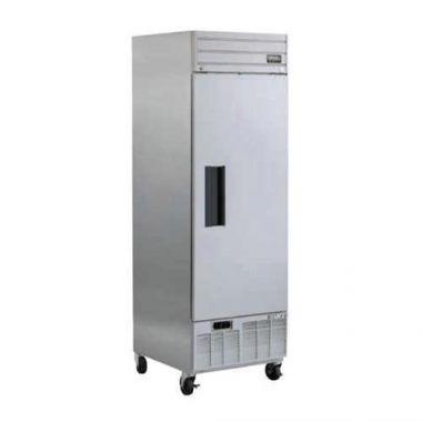 Habco® Dependable Series Reach-In Freezer, 2-Door, 46 CU FT - RFS463/SF46SA