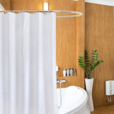 Adonis™ Stall Shower Curtains 100% Polyester Size 39
