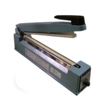 "Omcan® Impulse Bag Sealer, 12"" - RFS141/PFS12"
