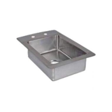 Tarrison® Drop-In Sink Bowl - RFS143/TA-DI1410-10