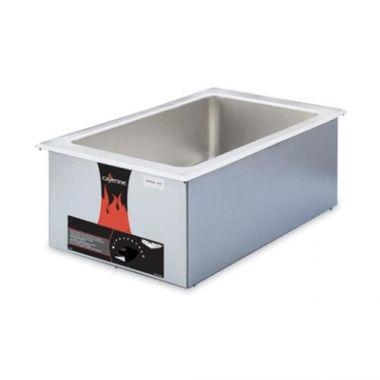 Vollrath® Cayenne™ Drop-In Warmer- RFS1900/72001