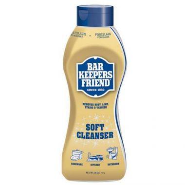 Foxrun® Bar Keepers Friend Soft Cleanser, 26 oz - RFS082/11637