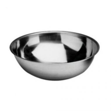 Johnson-Rose®Stainless Steel Mixing Bowl, 4 Qt- RFS100/MB-400