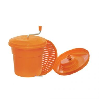 Dynamic® Professional Series Salad Spinner, 20L, Seal Cover - RFS138/E004