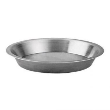 "Johnson Rose® Pie Pan w/Tapered Flange, 9"" - RFS100/64009"