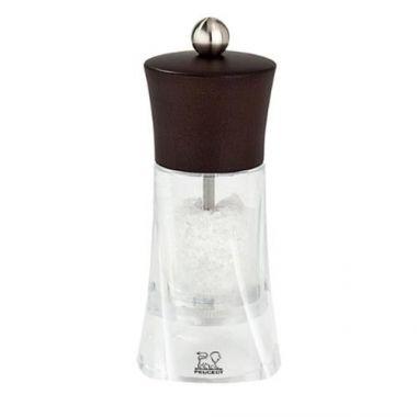 """Peugeot® Oleron Salt Mill, Chocolate, 5.5"""" - RFS1988/28411"""