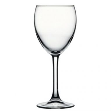 Pasabahce® Imperial Plus Tall Wine Glass, 10.5 oz - RFS816/PG44809