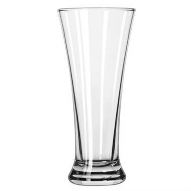 Libbey® Flared Pilsner Glass, 10.5 oz - RFS149/18