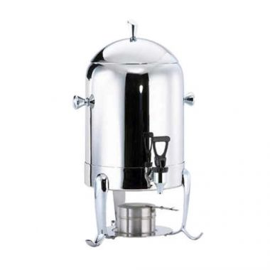 Browne® Octave™ Stainless Steel Coffee Urn, 11 Qt - RFS016/575173