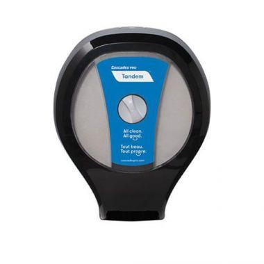 Cascades® Tandem Tissue Dispenser - RFS1358/C259