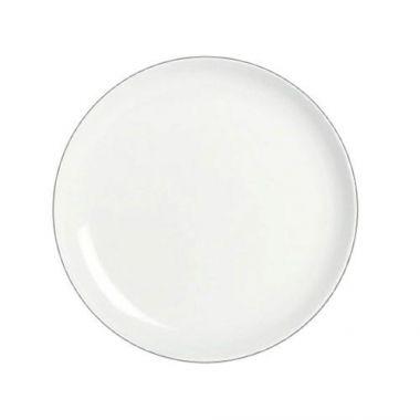 """Steelite® Varick Coupe Plate, White, 8"""" - RFS066/6900E441"""