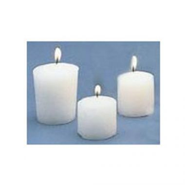 Sterno® Pizza Warmer Candles, 15 hrs (144 case) - RFS392/40300