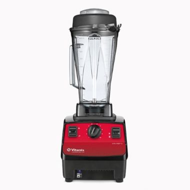 Vitamixï® Vita-Prepï® 3 Food Prep Blender - RFS3200/62826