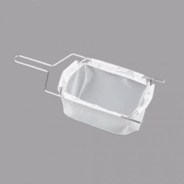 Miroil® Oil Polishing Fryer Filter Bag, 40 Qt - RFS015/RB5FS