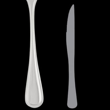 Steelite® Montecito™ Steak Knife - RFS066/5700SX057