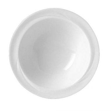 """Steelite® Alvo™ Rimmed Fruit Bowl, White, 6.5"""" - RFS066/9300C530"""
