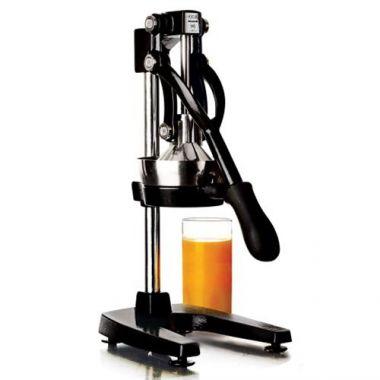 Johnson Rose® Large Manual Juicer, Black - RFS100/97336