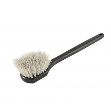 Globe® 	 Gong Brush, Long Handle, Stiff - RFS2215/4101