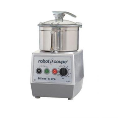 Robot Coupe® Blixer Food Processor, 5.5L - RFS153/BLIXER5VV