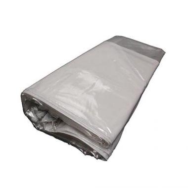 Johnson Rose® PVC Bun Rack Cover - RFS100/APR-10CVR