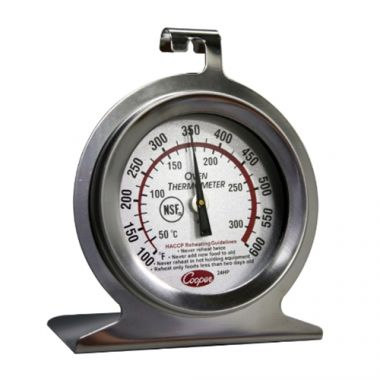 Cooper-Atkins® HACCP Dial Oven Thermometer- RFS3358/24HP-01-1