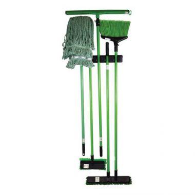 Globe® Cleaning Tool Kit, Green - RFS2215/5017G