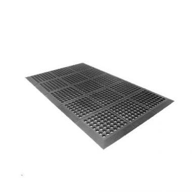 """Premium Anti-Fatigue Mat, Black, 36"""" x 60"""" x 1/2""""- RFS1500/AFD3660B"""