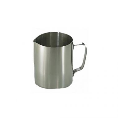 Johnson Rose® Stainless Steel, Frothing Pitcher, 12oz - RFS100/7372