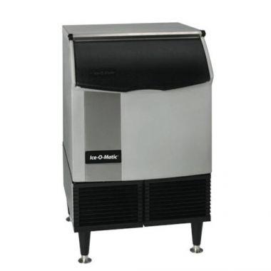 "Eurodib® Brema Ice Machine, 120V 350W, 15.37""W x 27.12""H x 18.12""D - RFS582/CB249A"