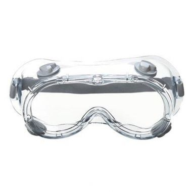 Cleantech™ Medical Goggles Anti ventilation, Anti fog, Anti Haze, Anti Dust CE FDA Approved, Pack of 10