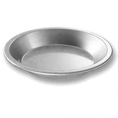 "Bundy Chicago Metallic® Deep Dish Pie Pan, 9""- RFS172/23100"