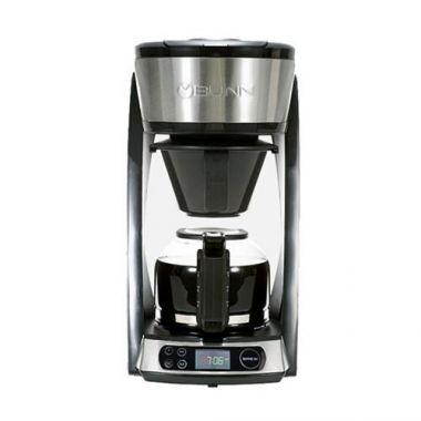 Bunn® Heat N' Brew Programmable Coffee Maker, 10 Cup - RFS017/46500.0003