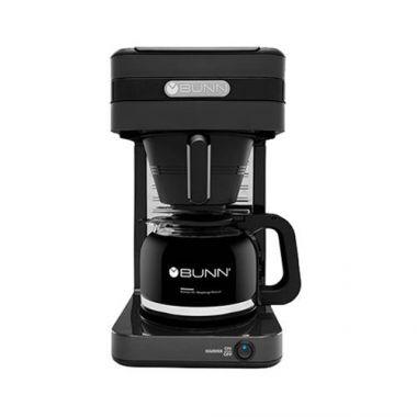 Bunn® Speed Brew Elite Coffee Maker, 10 Cup, Grey - RFS017/52700.0000