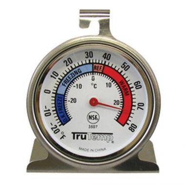 Taylor® TruTemp Freezer/Refrigerator Thermometer - RFS396/3507FS