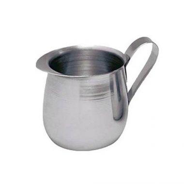 Johnson Rose®  Stainless Steel Bell Creamer, Silver, 3oz - RFS100/BC-3