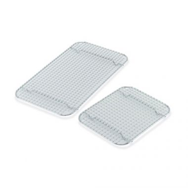 Vollrath® Super Pan V? Wire Grate, For Steam Table Pan, Stainless 1/3 size - RFS1900/20328, Free Shipping in Canada. Shop Linen Plus