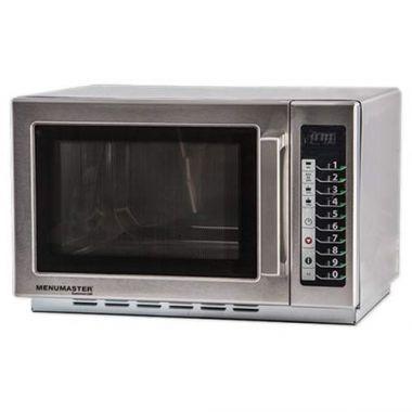 Panasonic® NE-1064C Commercial Microwave Oven - RFS651/NE-1064C
