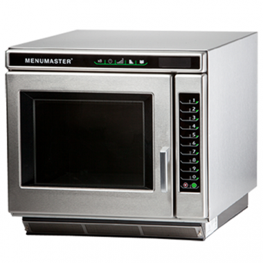 Menumaster® Microwave Steamer Oven, 2200 Watts - RFS3288/MSO22