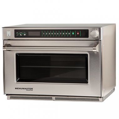 Menumaster® Microwave Steamer Oven, 3500 Watts - RFS3288/MSO35