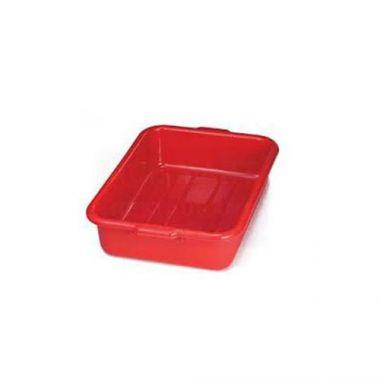 Johnson-Rose® Tote Box, Red- RFS100/36501
