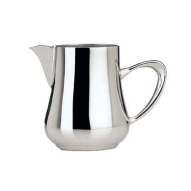 Steelite® Kamina and Eminence Milk Jug, 9 oz - RFS066/5351S206