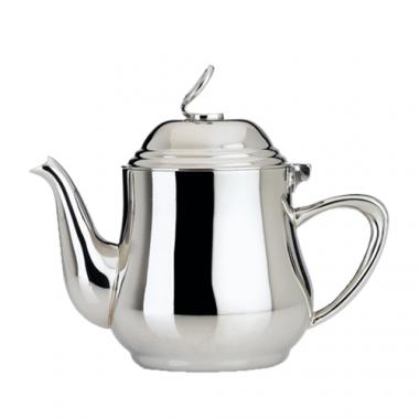 Steelite®  Kamina and Eminence Teapot, 13 oz - RFS066/5351S218