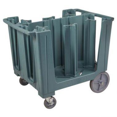 Cambro® S-Series Adjustable Dish Caddy, Slate Blue- RFS025/ADCS401